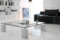 Итальянская мебель из стекла и стеклянные изделия: столы, стулья, - фото 1