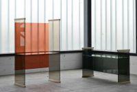 Итальянская мебель из стекла и стеклянные изделия: столы, стулья, - фото 2