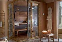 Итальянская мозаика, бани, хамамы, спа, бассейны - фото 1