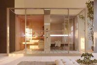 Итальянская мозаика, бани, хамамы, спа, бассейны - фото 2