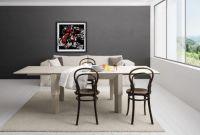 Итальянские столы и стулья - фото 1