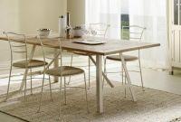 Итальянские столы и стулья - фото 3