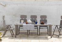 Итальянская уличная мебель: садовые столы, стулья, диваны, кресла - фото 2