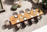 Итальянская уличная мебель: садовые столы, стулья, диваны, кресла - фото 4