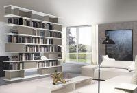 Итальянские шкафы, книжные полки, полки, тумбы, комоды - фото 1