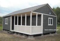 Дачные домики Доступные цены - фото 0