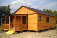 Дачные домики Доступные цены - фото 1