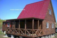 Дачные домики Доступные цены - фото 3