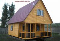 Дачные домики Доступные цены - фото 6