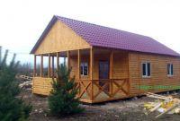 Дачные домики Доступные цены - фото 7