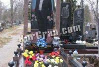 Пам'ятники з граніту з доставкою по Україні - фото 3