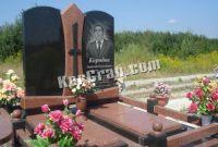 Пам'ятники з граніту з доставкою по Україні - фото 6