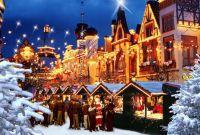 Новогодняя сказка во Львове! - фото 0
