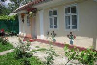 Продается дом с вс1ма удобствами в пгт.Костриж1вка. Заставн1вського р-ну.Черн1вецько - фото 0
