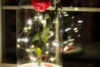 Роза в колбе - фото 4