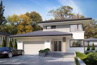 Готовые проекты домов и коттеджей от 150 грн/м2. Индивидуальное проектирование - фото 2