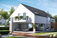Готовые проекты домов и коттеджей от 150 грн/м2. Индивидуальное проектирование - фото 4