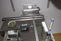 Машина с весовым дозатором для задувки пуховиков Днепр - фото 2