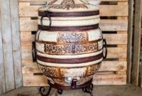 Тандыр - печь (В продаже более 30 видов тандыров на 45, 50, 55, 60, 65, 70, 75, 80 и 85 ли - фото 1