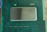 Intel Core i7-2860qm - фото 0
