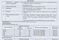 Получение разрешительной документации. Сертификаты УКРСЕПРО. Высновки СЕС. - фото 2