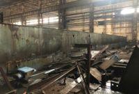 Демонтаж мостових кранів і складних конструкцій - фото 0