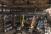 Демонтаж мостових кранів і складних конструкцій - фото 3