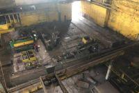 Демонтаж мостових кранів і складних конструкцій - фото 4