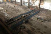 Демонтаж мостових кранів і складних конструкцій - фото 5