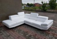 Оптовая и розничная продажа кожаной мягкой Б/У мебели из Европы (Германия) - фото 1