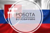 Работа в Словакии по биометрии и на ВНЖ. Без предоплат в Украине. - фото 1