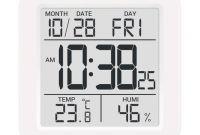 Цифровые комнатные термогигрометры, термометры уличные, барометры, метеостанции - фото 0