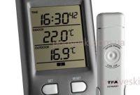 Цифровые комнатные термогигрометры, термометры уличные, барометры, метеостанции - фото 2