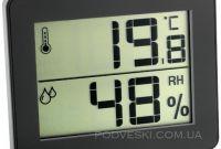 Цифровые комнатные термогигрометры, термометры уличные, барометры, метеостанции - фото 3