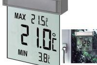 Цифровые комнатные термогигрометры, термометры уличные, барометры, метеостанции - фото 4