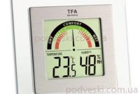 Цифровые комнатные термогигрометры, термометры уличные, барометры, метеостанции - фото 5