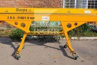 Новый листогиб к новому сезону (Sorex ZRS-2160) - фото 0