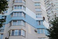 Утепление фасадов стен квартир - фото 6