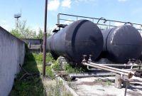 Жд цистерна 54/63 м куб. - фото 0