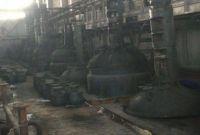 Продам реактор эмалированный 2.5 и 4 м куб.  Б/у - фото 0