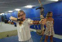 Стрельба из лука (корпоративы, подарочные сертификаты, секция) Archery Kyiv Tir - фото 0