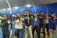Стрельба из лука (корпоративы, подарочные сертификаты, секция) Archery Kyiv Tir - фото 1