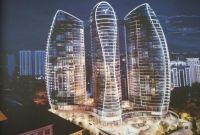 Архітектурне освітлення, підсвічування фасадів в Києві - фото 2