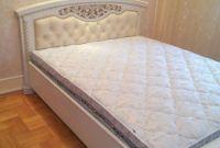 Спальни, кровати из натурального дерева - фото 2