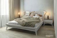 """Кровать из дуба """" Дыхание бабочки"""" - фото 0"""