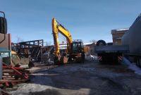 Предприятие предоставляет услуги экскаваторов JCB, Бульдозер CAT D6T, каток HAMM 3412 НТ - фото 6