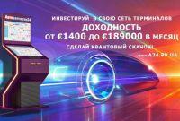 Купить бизнес под ключ автомагазин терминал Автозапчасти 24 - фото 0