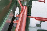 Фальцепрокатный станок для кровельных картин - фото 3