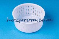 Форма для сыра 0,7 кг Оборудование для сыров Брынза на закваске - фото 3