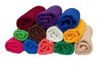Продам махровые полотенца Узбекистан 100% хлопок - фото 2
